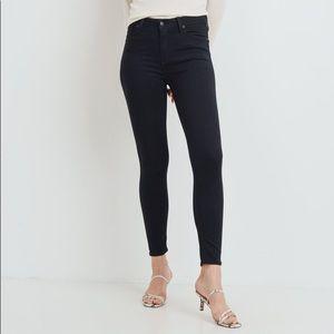 Just Black brand skinny jeans